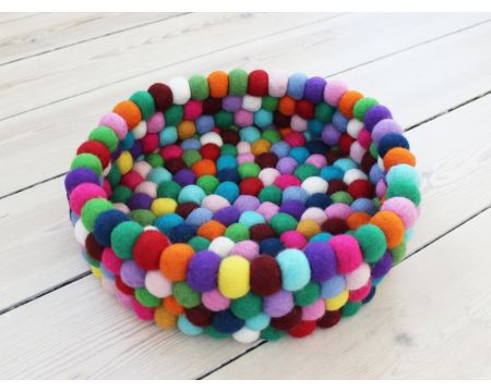 Basket Multi Color