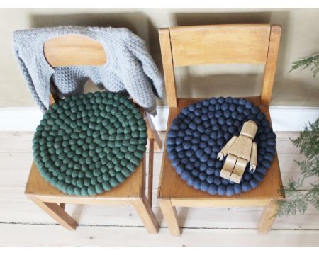 Forest Chair Pad Set