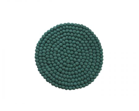 Chair Pad Outlet - Forest Green