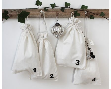 Advent bags 1-4